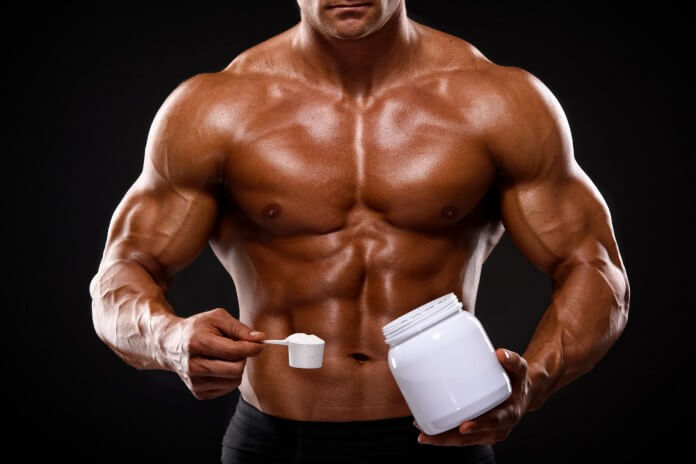 creatine effects bodybuilding