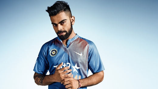 Virat Kohli to get a wax statue at at Madame Tussauds Delhi
