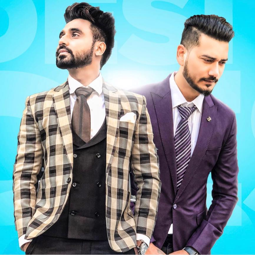 Top 5 Punjabi Music Producers