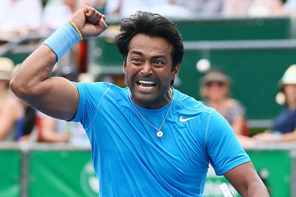 Leander Paes Becomes The most successful player in Davis Cup