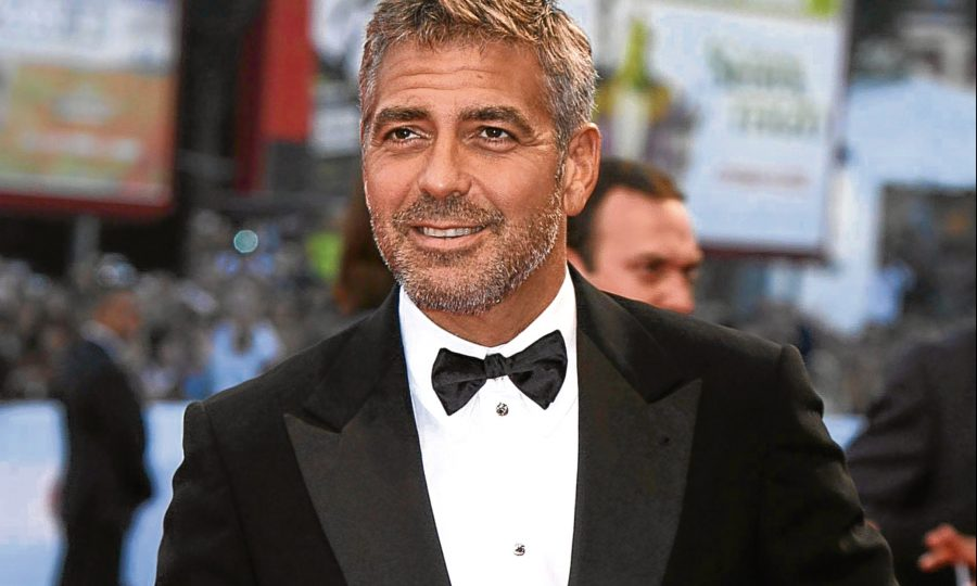 10 Top Richest Actors In The World