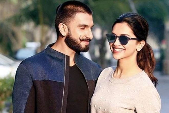 Deepika Padukone & Ranveer Singh Are Getting Married Here?
