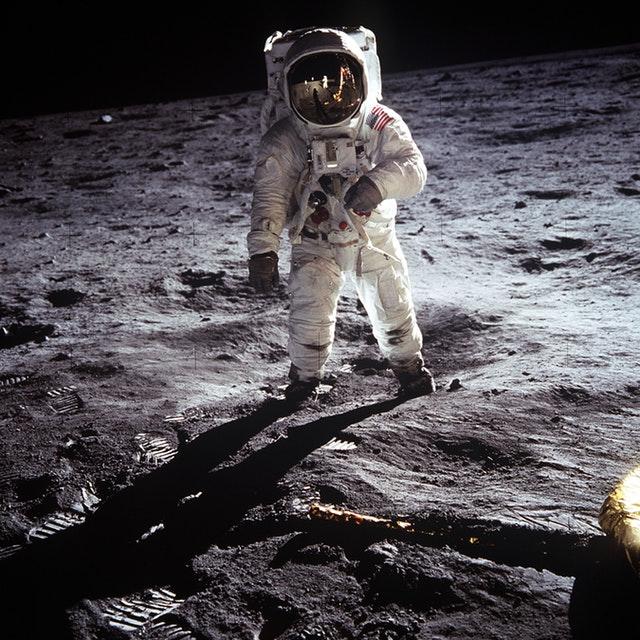 astronaut amazing facts