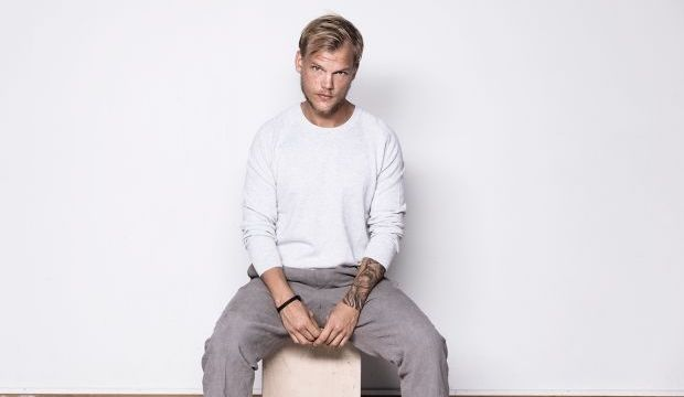 Swedish edm producer avicci dead