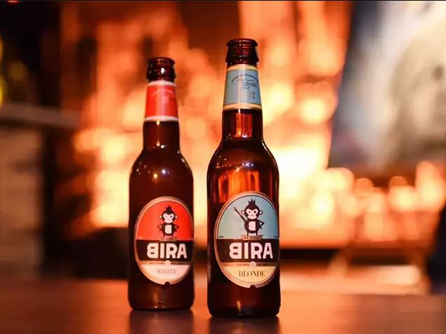 UN Has Declared Bira 91 As Official Bear Of The Month