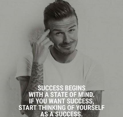inspiration quotes by david beckham