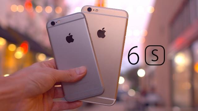 iphone 6s india