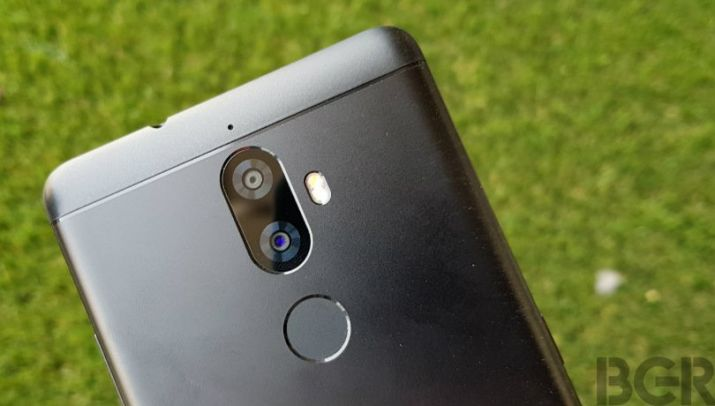 Lenovo K8 Plus - A Steal For The Price