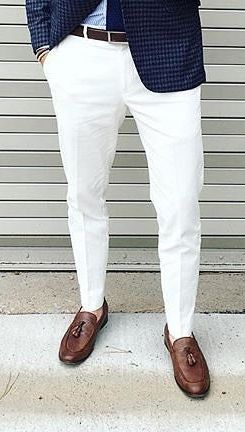 shoe men style
