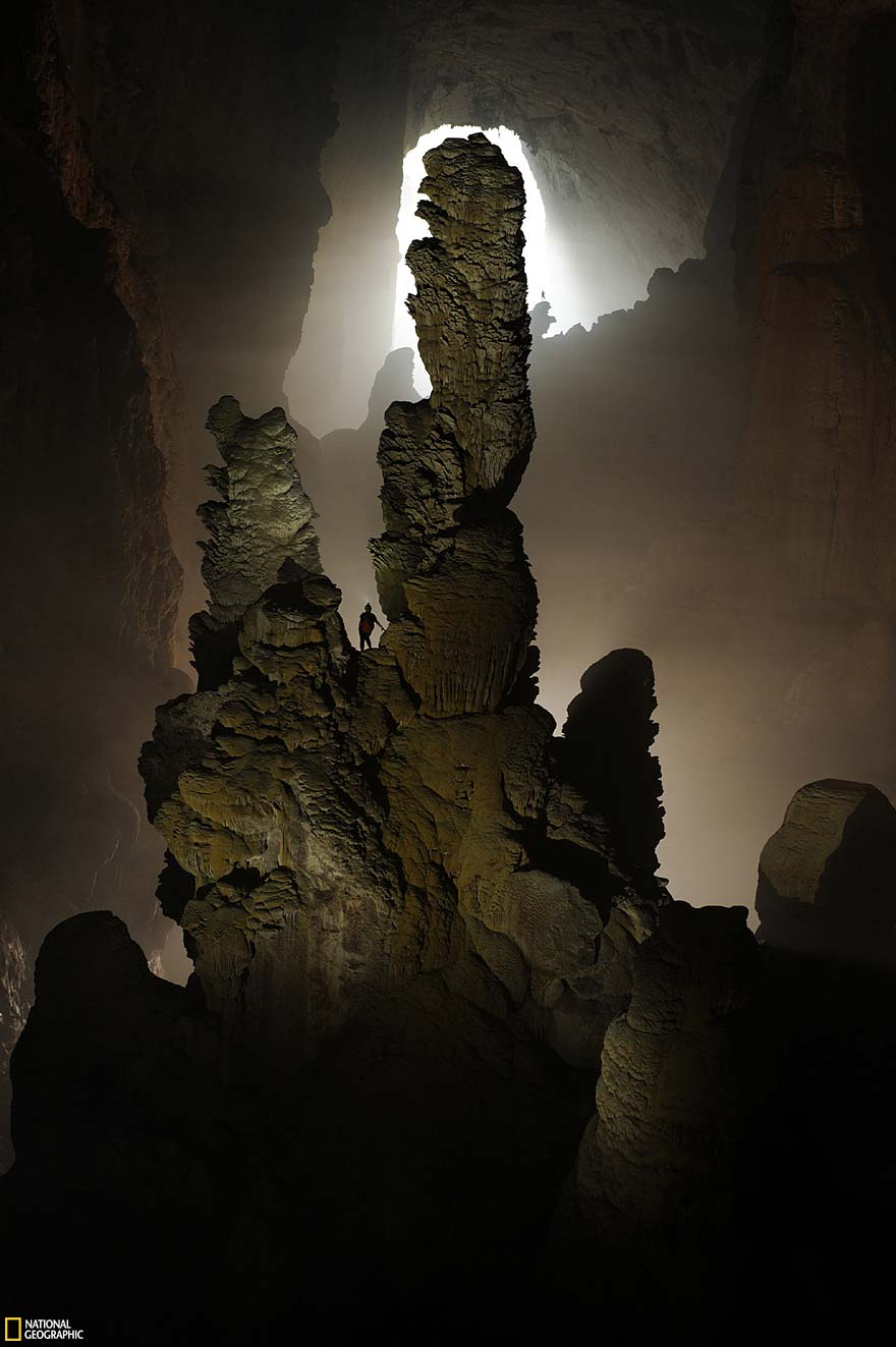 Worlds Largest Cave Discovered In Vietnam