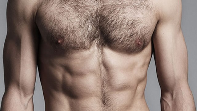 How to Trim Chest Hair, Men's Grooming Tips