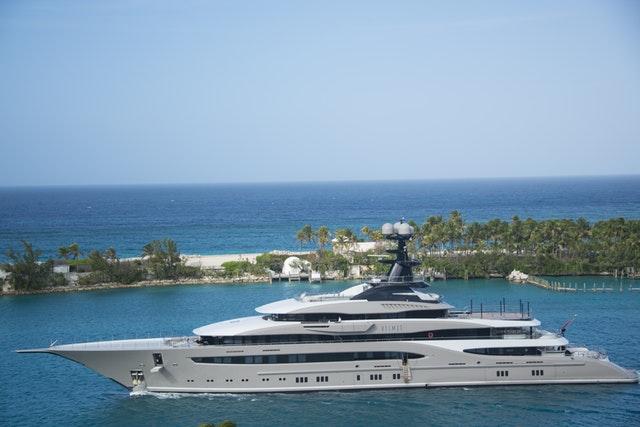 amazing yacht facts