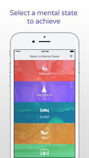 brain.fm must have iphone app