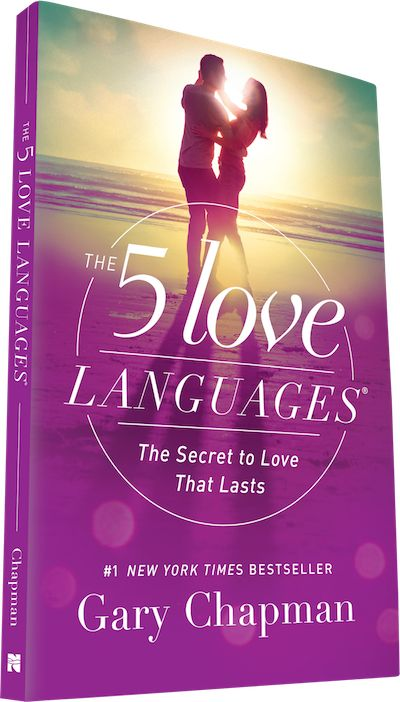 Five Love Languages summary