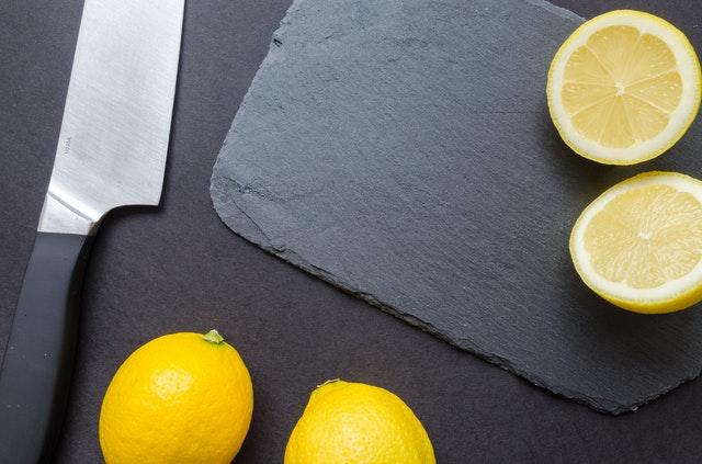 Lemons - Belly fat burning foods