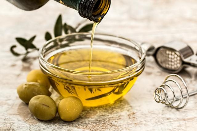 Avocado oil - Belly fat burning foods