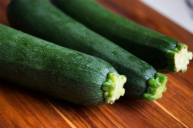 Cucumbers -Belly fat burning foods