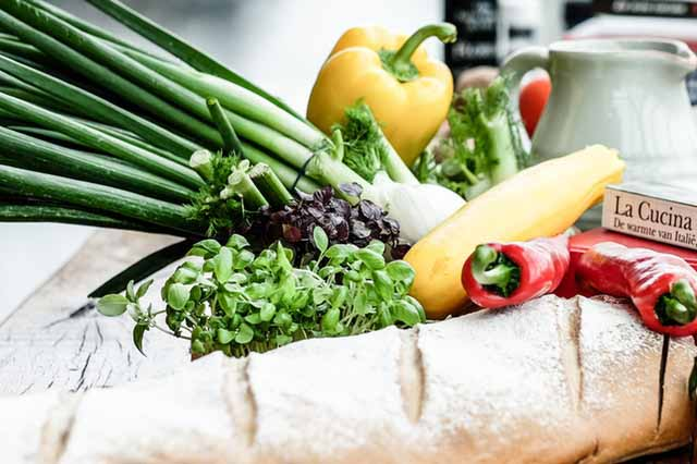 Dark green leafy - Brain Healthy Foods