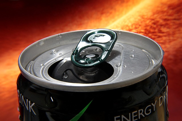 Energy drinks- Is Caffeine Bad For You