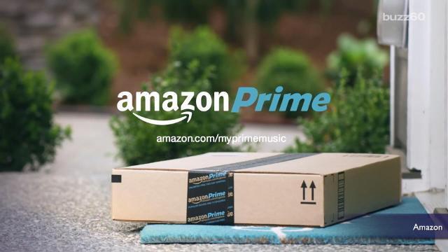 Amazon Prime Services