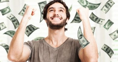 Can money make you happy