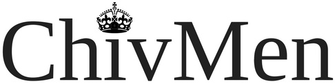 chivmen logo