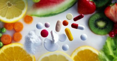 Do You Need Multivitamins