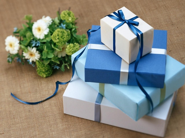 Gifts long distance relationship