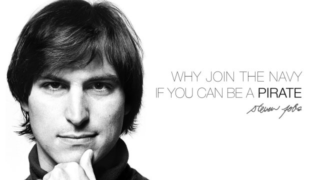 Quote by Steve Jobs