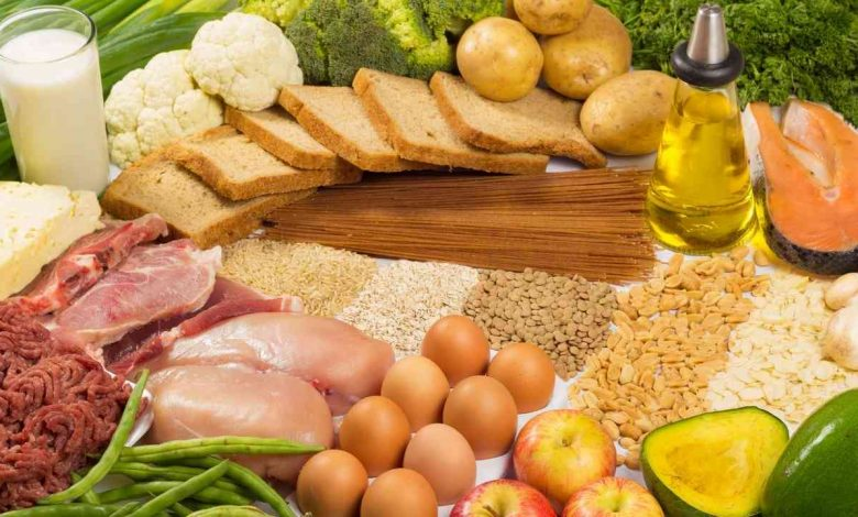 What Are Macronutrients