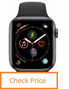 Best Smartwatch Apple Watch Series 4