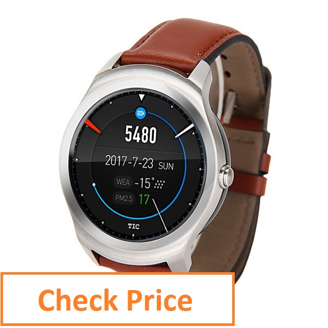 best smartwatch ticwatch 2