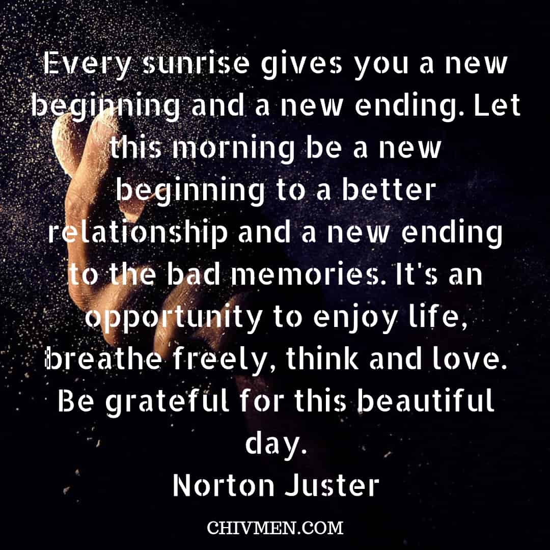 13 Inspiring Quotes About New Beginnings