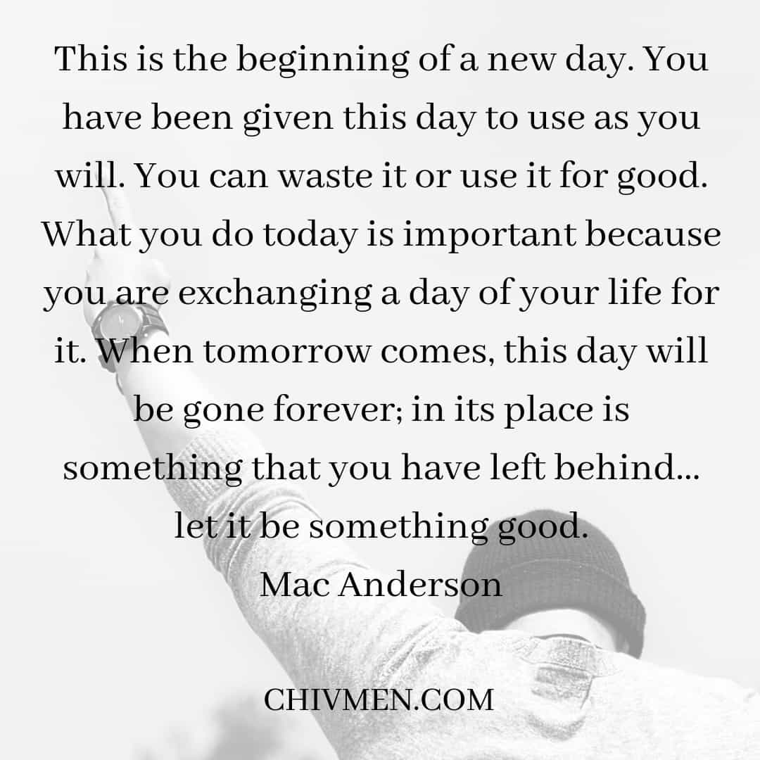 13 Inspiring Quotes About New Beginnings Chivmen