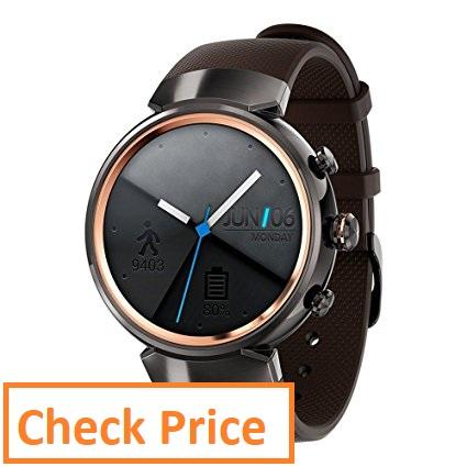 Best Smartwatch Asus Zenwatch 3
