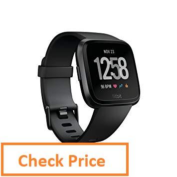 Best Smartwatch Fitbit Versa