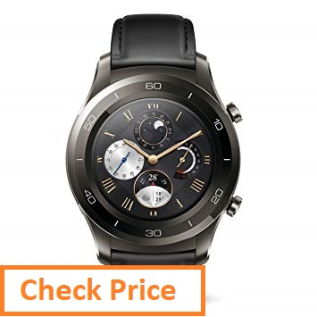 Best smartwatches huawei watch 2