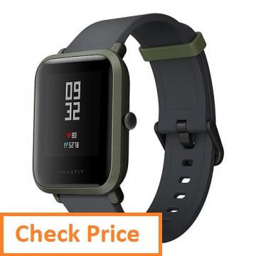Best Smartwatch Xiaomi Amazefit Bip