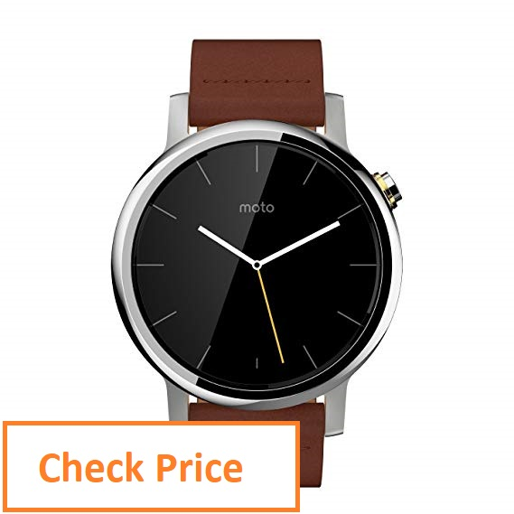 Best smartwatches moto 360 2nd gen