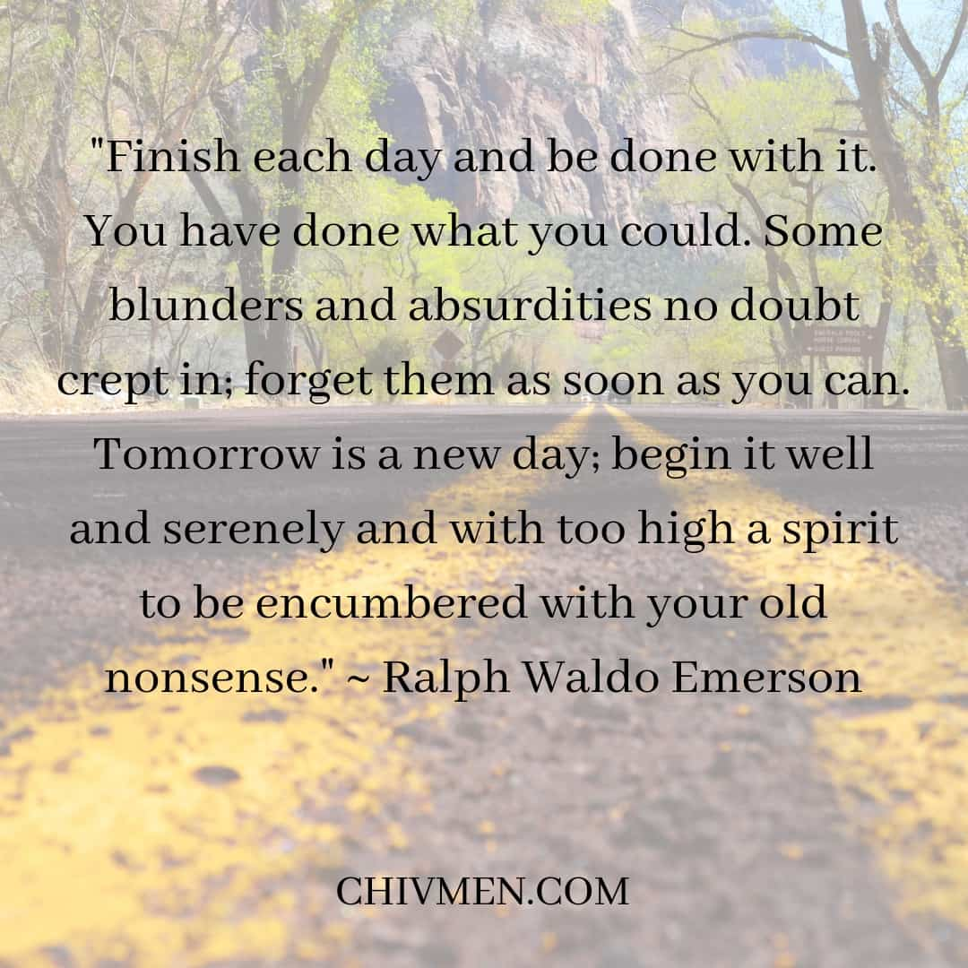 quotes about new beginnings