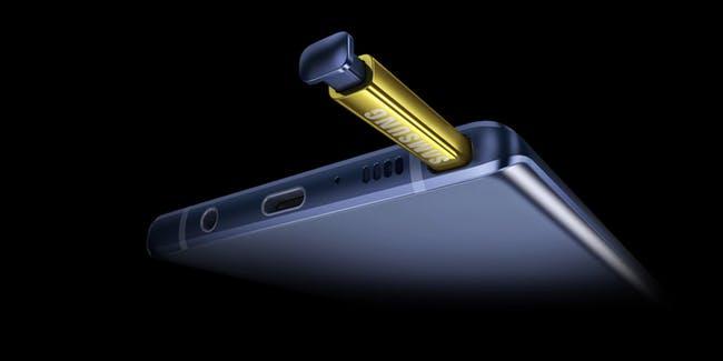 Samsung Galaxy Note 9 Spen
