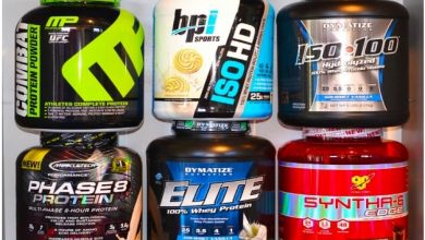 Do You Need Bodybuilding Supplements