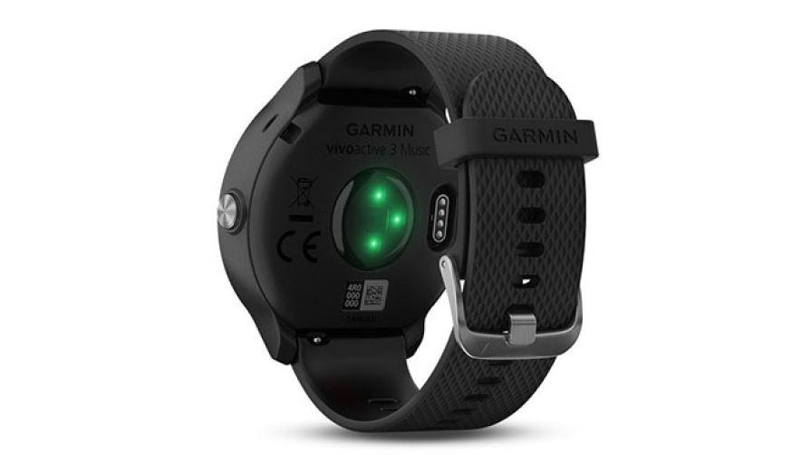 Garmin Vivoactive 3 Music Gps Sensor