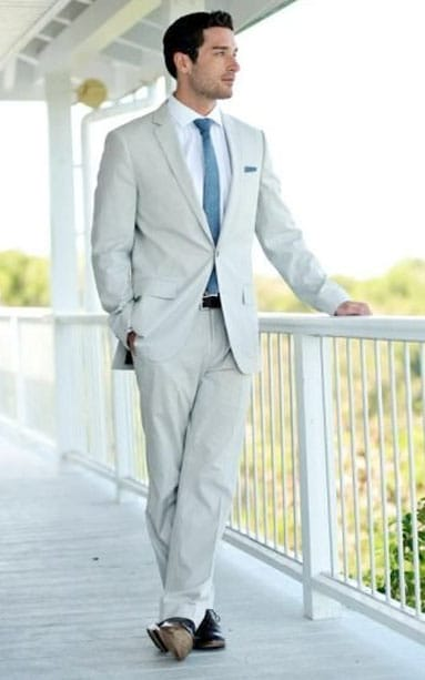 Wedding Outfits For Men.Guide To Summer Wedding Outfits For Men Chivalry Men