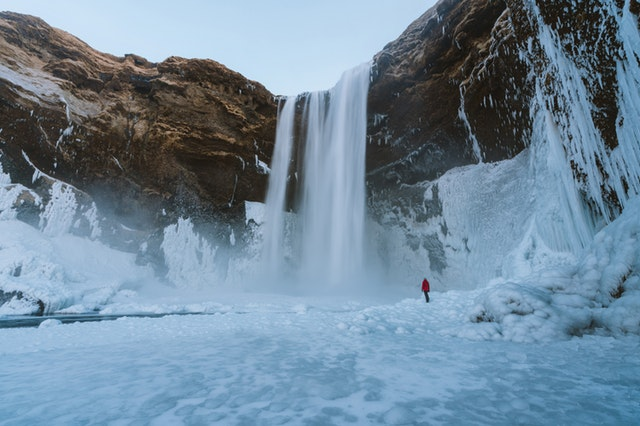 Glacier Trek Iceland