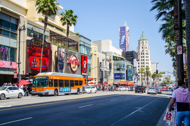 Moving To Los Angeles Guide