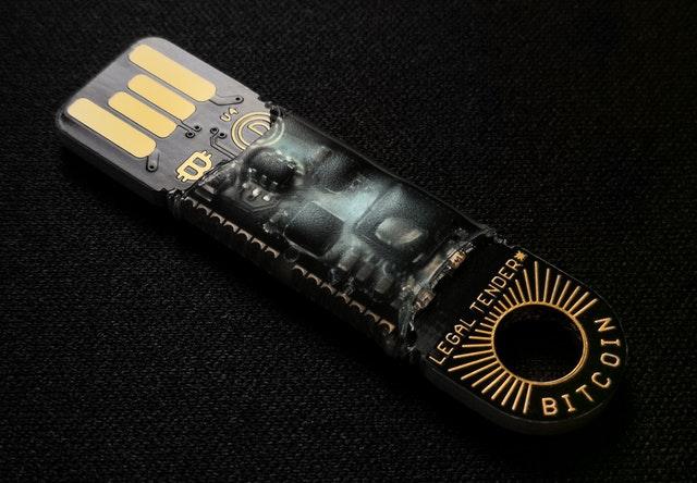 Bitcoin USB