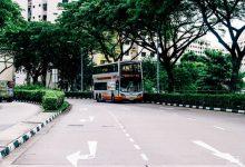 singapore transport