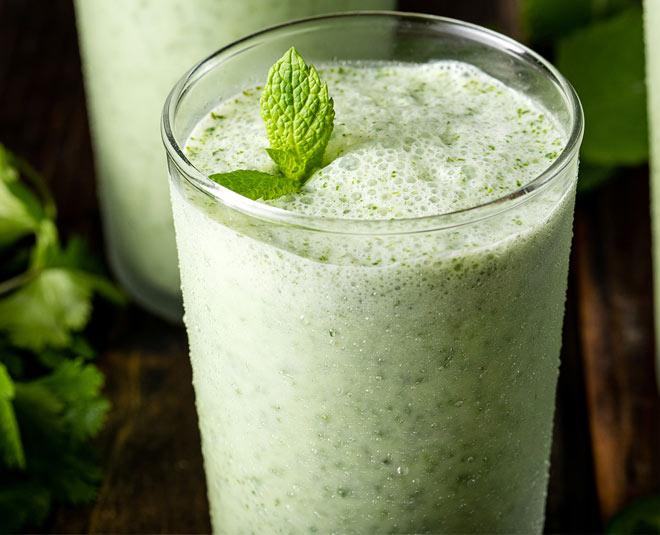 Health Benefits Of Buttermilk