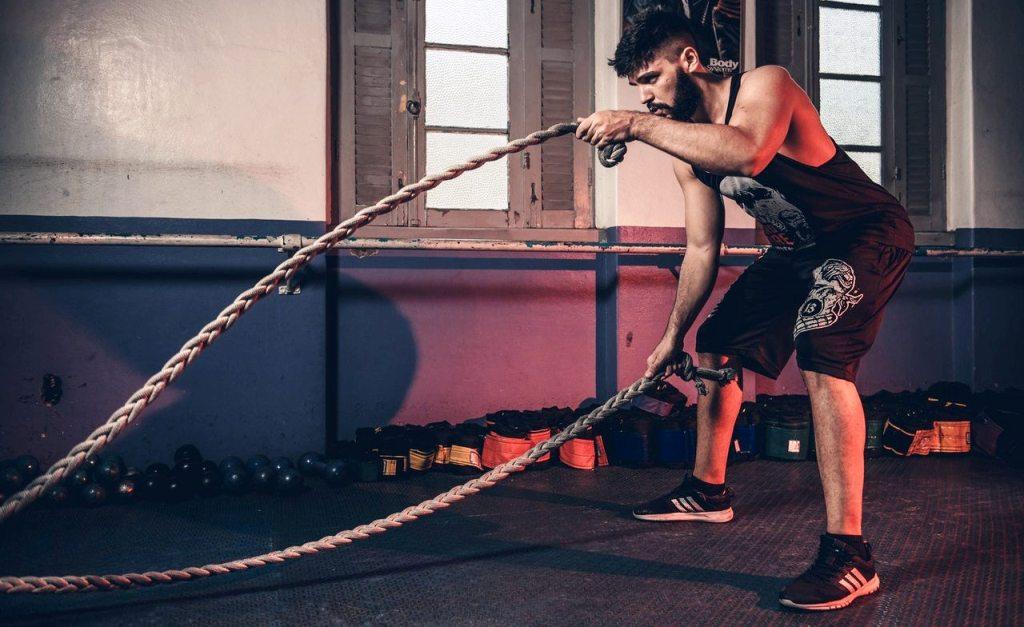 Gym Fashion Trends